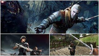 Ведьмак 3 получит новое обновление | Игровые новости