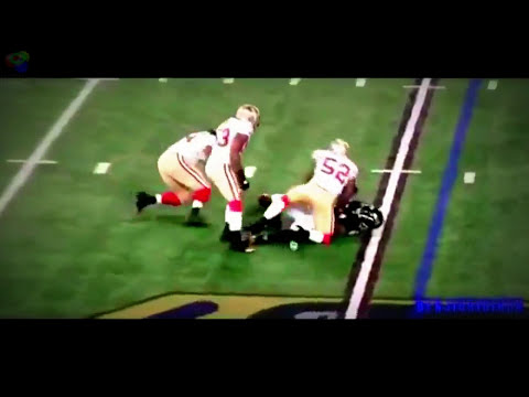 NFL Big Hits & Hard Tackles