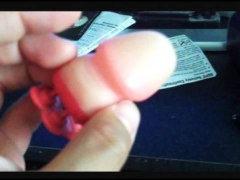 Penis Toy 11 12 09 Vlog #30