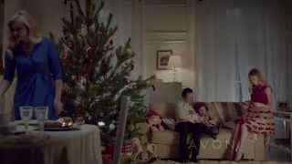 AVON - Happy New Year / commercial 2014