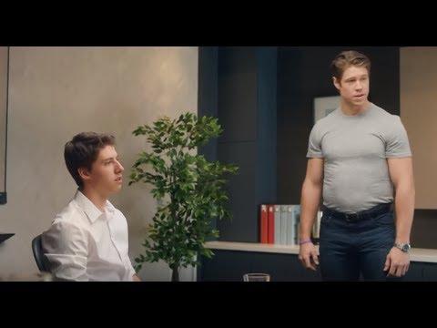 Mitch Marner & Matt Martin Funny Commercial
