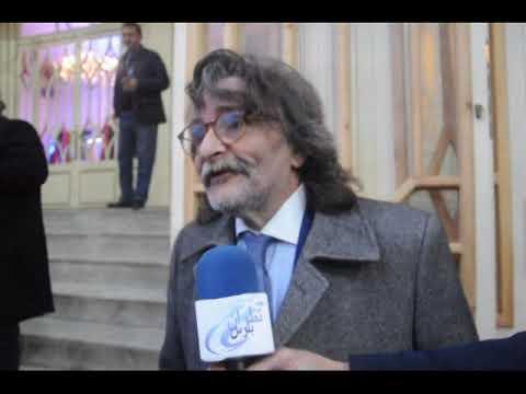 تطوان بلوس في حوار مع المخرج اسماعيل