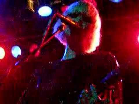 The Raveonettes * French Disco * Stereolab Cover --Neumos--