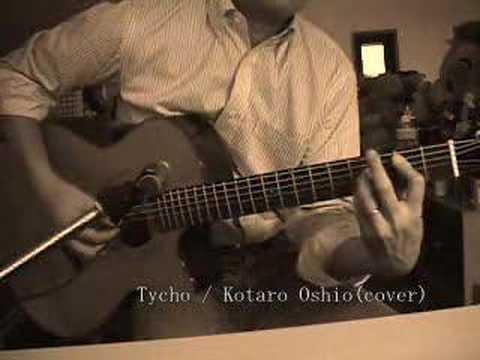 Kotaro Oshio - Tycho