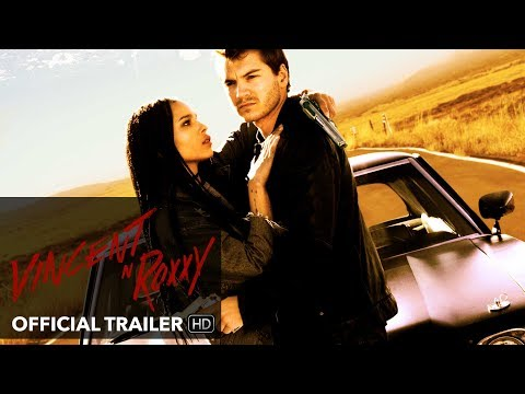 VINCENT N ROXXY [HD] Trailer - Mongrel Media streaming vf