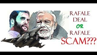 Rafale Deal: Explained   Hindi   The Case Study Channel