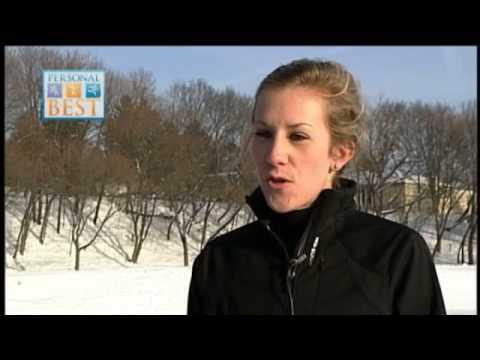 Personal Best: Amara Steenburn - Albany Academies