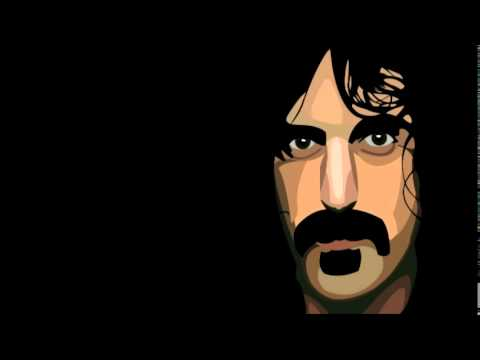 Frank Zappa - Cocaine Decisions(In Album You Can