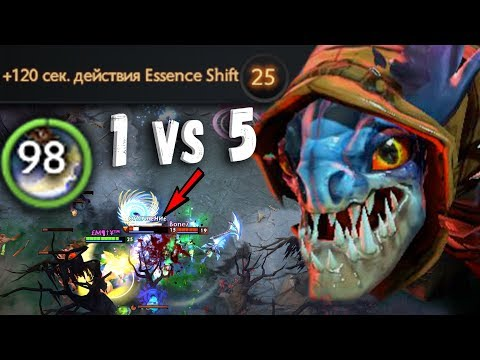 ЗАДРОТ СЛАРКА на 6500 ММР! SLARK COMEBACK IS REAL DOTA 2