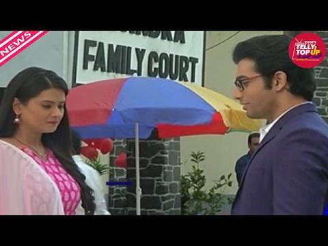 Will Tanuja & Rishi Get Close In 'Kasam Tere Pyar Ki' ? | #TellyTopUp