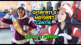 (13.1 MB) Marching Band SMKN 1 Garut Mp3