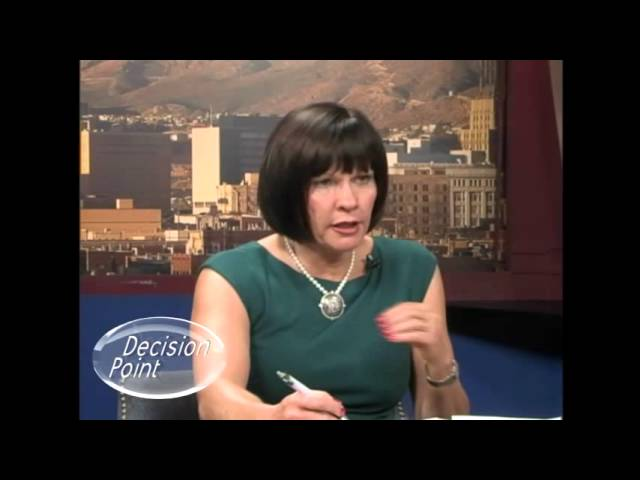 "Decision Point - ""Immigration"" w/ Kathleen Walker 05/22/13"