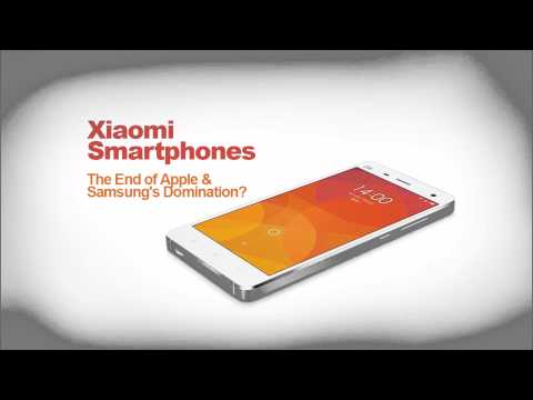 2014 09 05 ASEAN Breakfast Call: Xiaomi Smartphones, The End of Apple & Samsung's Domination