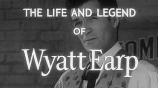 Harold Adamson - The Life and Legend of Wyatt Earp