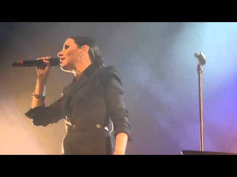 Tina Arena - Never (Past Tense)