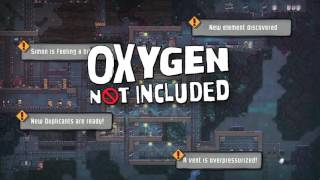 download lagu Oxygen Not Included Reveal Trailer - Pc Gaming Show gratis