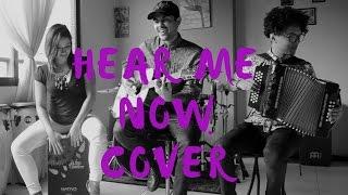 download musica Hear Me Now - Alok Bruno Martini ft Zeeba Mulett Cover