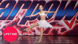 "Dance Moms: Maddie's ""Angel"" Lyrical Solo (Season 1 Flashback) 