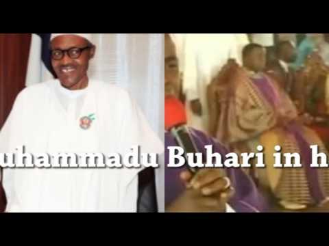 Father Mbaka sends strong warning to Buhari