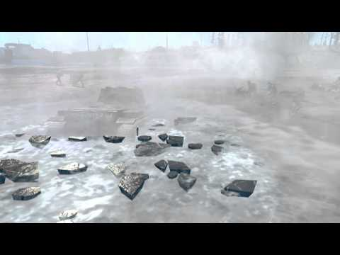 Company of Heroes 2 - Trailer ITA
