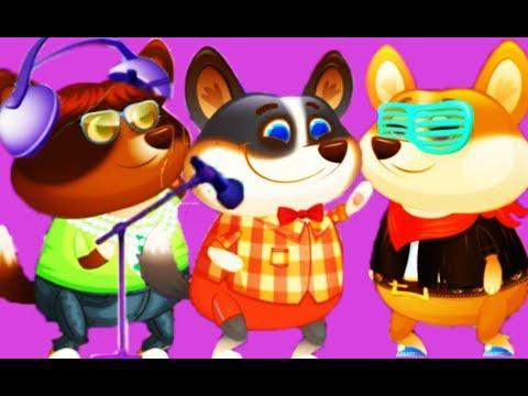 Duddu My virtual pet Fun Pet Care kids game Android GamePlay Part #4