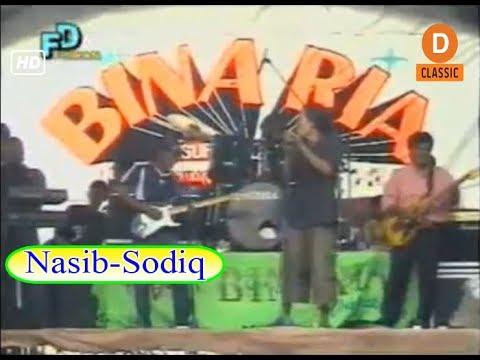 Nasib-Sodiq Monata-Om Binaria Lawas Cak Met New Pallapa