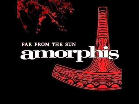 Amorphis - God Of Deception