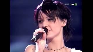 Starmania Staffel 1 - Christina Stürmer - I'm gonna getcha good