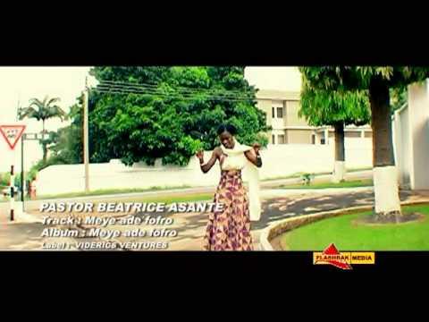Pastor Beatrice Asante - Meye Ade Foforo