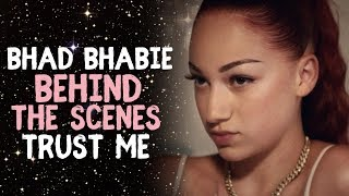 Bhad Bhabie 34 Trust Me 34 Feat Ty Dolla Sign Bts Music Audio Danielle Bregoli