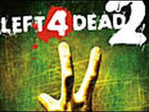 CGR Undertow - LEFT 4 DEAD 2 for Xbox 360 Video Game Review