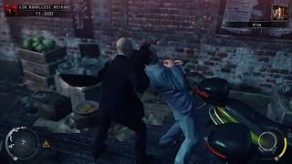Hitman Absolution - Çin Mahallesi