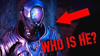 New Robot Explained | Lost In Space Explained