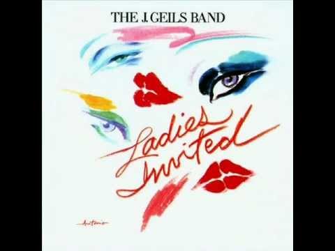 J. Geils Band - Diddyboppin'
