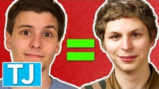THE DAY I BECAME MICHAEL CERA