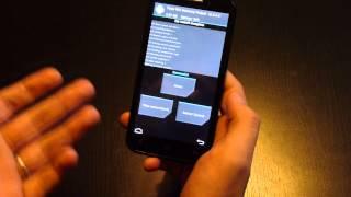 Прошивка смартфона на платформе MTK через кастом рекавери (Hero H7500+)