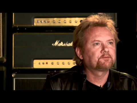Lee Roy Parnell On His Top 5 Records• Wildwood Guitars Interview