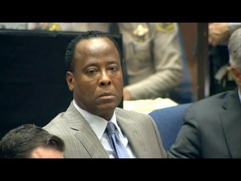 Michael Jackson Death Trial Evidence