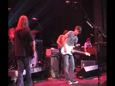 Govt Mule with Davy Knowles 'Almost Cut My Hair'