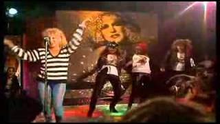 Watch Bette Midler My Knight In Black Leather video