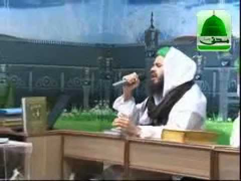 English Naat by Junaid Sheikh Attari