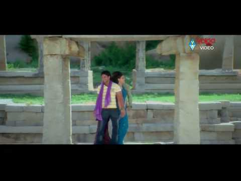Mukku Meeda Muddu Pettu - Chandamama Movie Songs -navadeep Kajal Sivabalaji Sindhu Menon video