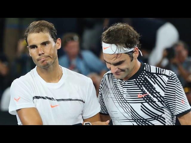 Australian Open final loss spurred on successful 2017: Rafael Nadal