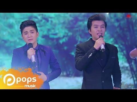 Điệu Dân Ca Buồn ( Liveshow TrÁi Tim NghỆ SĨ ) - Khưu Huy Vũ Ft Nguyễn Kha [official] video