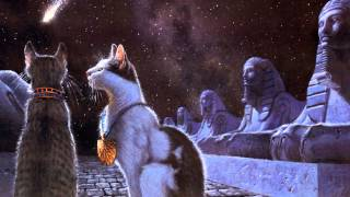 EGYPT: the myth of the CAT
