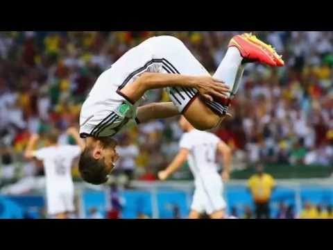 Klose matches Ronaldo's record!! Germany vs Ghana in pictures!! Miroslav Klose record match