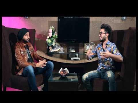 Harbhajan Singh | Full Interview | B Jay Randhawa | Tashan Da Peg