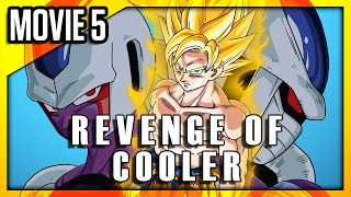 DragonBall Z Abridged MOVIE: Revenge of Cooler - TeamFourStar (TFS)