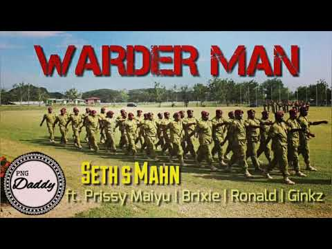 WARDER MAN (2018) - Seths Mahn ft Prissy Maiyu, Brixie, Ronald & Ginkz