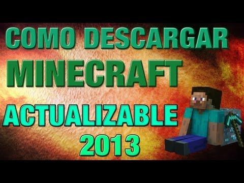 DESCARGAR MINECRAFT 1.5.2 [FULL ESPAÑOL]   ACTUALIZABLE 2014 [MEGA]
